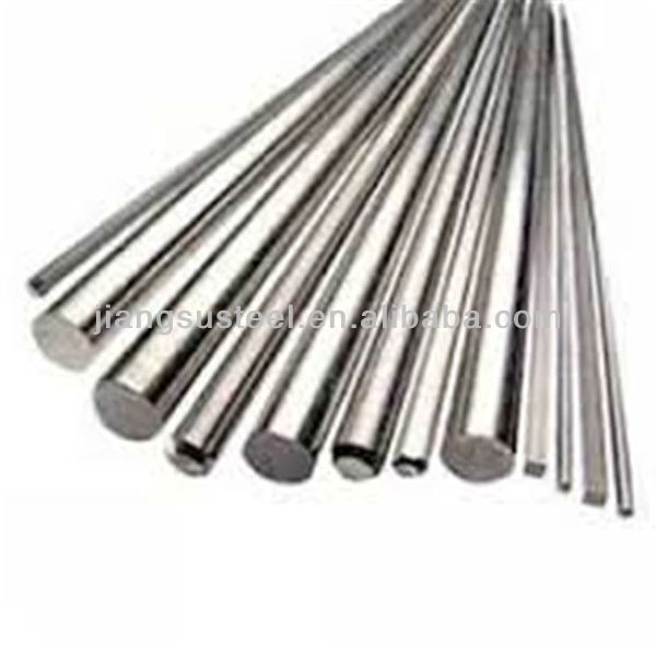 aisi 430 stainless steel round bar rod