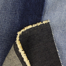 Shrink-Resistant Feature and Twill Style stock lot fashion stretch cotton denim fabric polyester spandex fabric for jeans