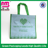 Factory wholesale price tote bag style image non woven shopping bag