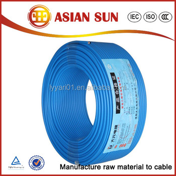 Mm Mm Mm Mm House Wiring Cable Wire Price Per Meter Buy - House wiring cable price
