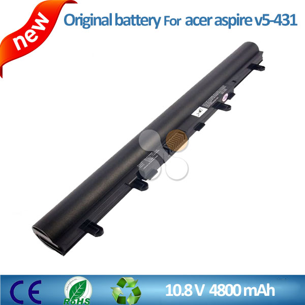 OEM Battery for Acer Aspire V5 V5-431 V5-471 V5-531 V5-551 V5-571 4ICR17/65 AL12A32