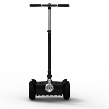 CHIC-LS Street legal 2 wheel self balancing cheap eco electro scooter