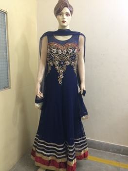 Wedding Suits For Women.Royal Blue Indian Wedding Heavy Designer Net Anarkali Salwar Suits For Women View Indian Wedding Suits For Women Ethnic Exports Product Details From