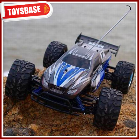 Wholesale Toy S800 HSP GT S-Track 1:10 Electric Truggy High Speed Full Function Remote Control Toy rc car turbo kit