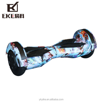 Custom Wholesale Two Wheel Kids Self Balancing Scooter Hoverboard with Samsung Battery