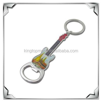 Metal Mini Electric Guitar Keychain Buy Mini Electric Guitar Metal