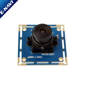 High Quality Customized FPS HD 1080P IR-Cut USB2.0 Camera Board USB Camera Module
