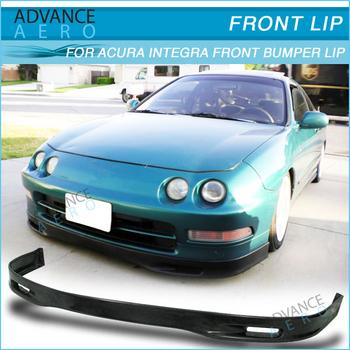 For Acura Integra Sp Style Pu Front Bumper Lip Spoiler - Acura integra 97
