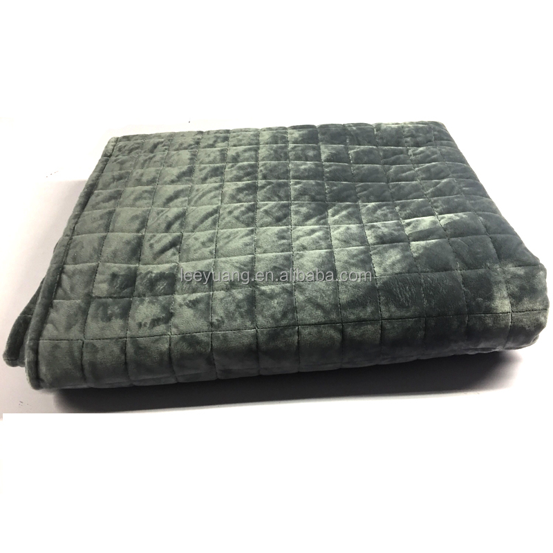 weighted blanket for adults,Stress and Anxiety Relief, Helps Calm AAD, ADHD, Autism