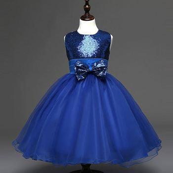 8b4a6cbe7 Niños vestidos bordados Mexicanos vestidos hermosos modelo niñas puffy  barato vestido ...