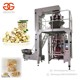 Fully Automatic Popcorn Plantain Chips Packing Pet Food Packing Pill Peas Pistachio Pellet Packaging Machine Price