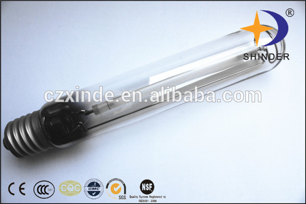 China manufacturer tubular light with certificate