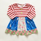 Wholesale boutique christmas clothes nativity dress baby plus size chaniya choli