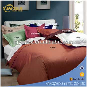 1500 Tc Soft Feeling Like Egypt Cotton Microfiber Bed Sheet
