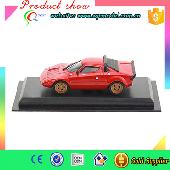 custom logo kids small toy cars with long term service