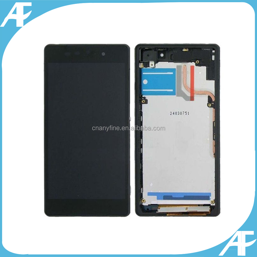 2017 lcd screen/archos lcd screen/for sony xperia z3 lcd digitizer assembly