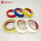 Ginnva smith tape wholesale white crepe paper general purpose painting masking tape paper