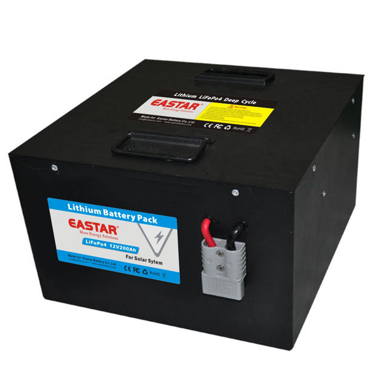 3 year warranty lifepo4 battery 12v 100Ah lithium Iron phosphate battery with BMS