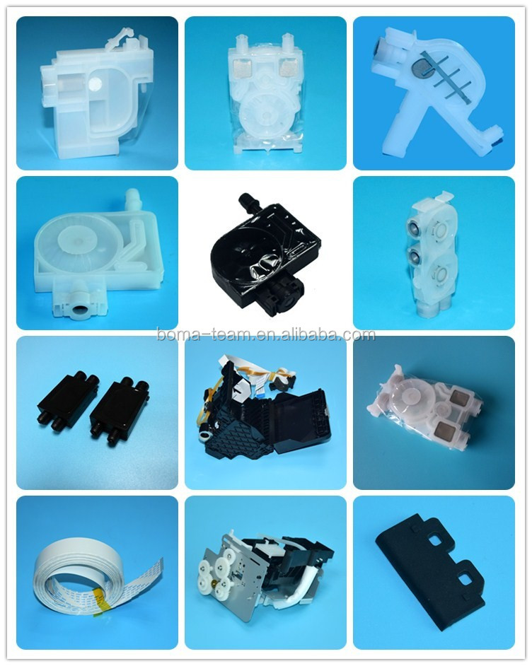 Hp72 Printhead Maintenance Cleaning Tools For Hp Designjet T610 ...