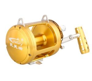 New Style Manufacture Good Quality Fishing Reel Electric