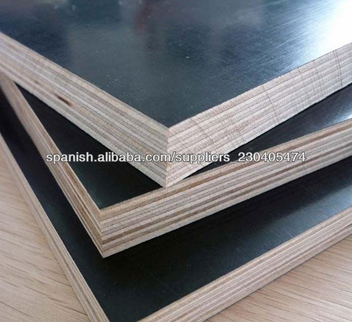 18mm tablero contrachapado marino tablero de madera - Tablero fenolico marino ...