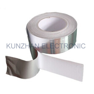 China manufacture customized self-adhesive ROHS aluminum foil packet