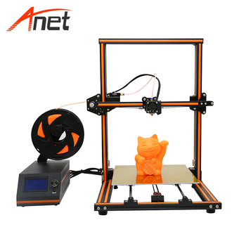 Factory supply pla filament desktop large 3d printer for industrial use