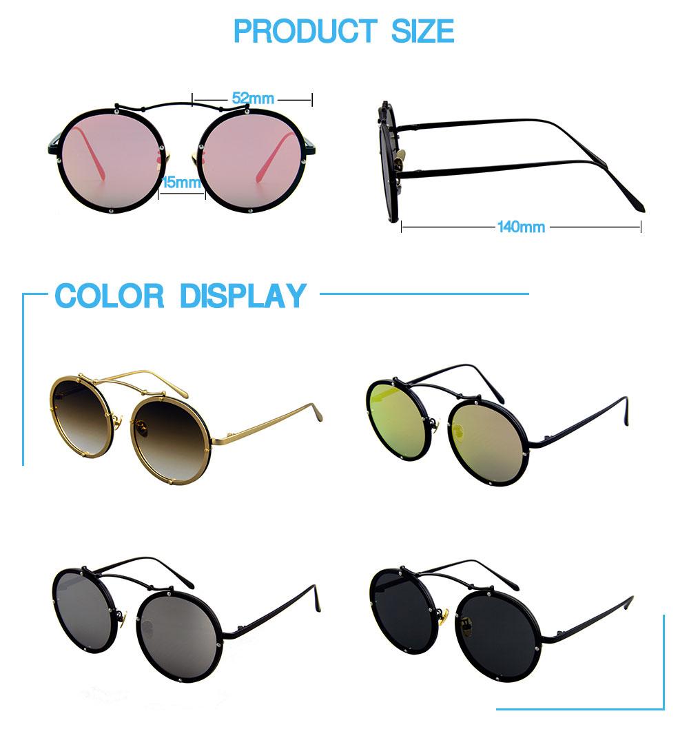 10 stücke Sonnenbrille Polarisierte Test Karte Schatten Test