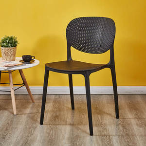 Kitchen Chairs Modern Luxury Plastic Chairs Cheap Styling Chair
