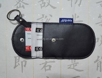 Key Fob Holder Rfid Signal Blocking Bag Buy Signal Block Car Key