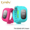 Children gps tracker sos phone smart watch android