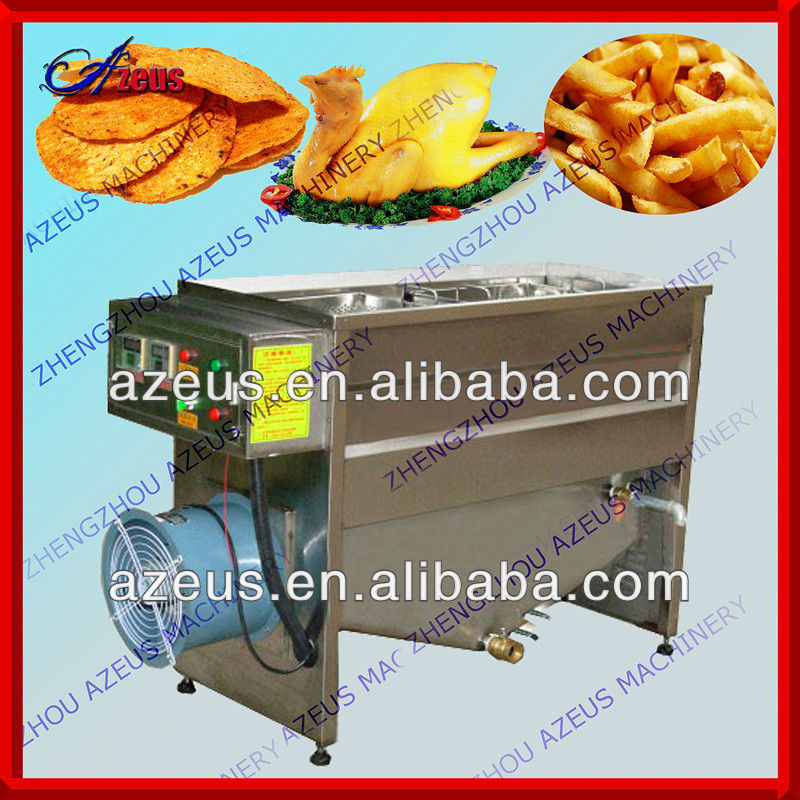 Fast Food Restaurant French Fries Machine for Sale
