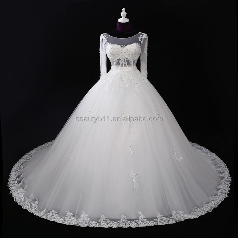 Round Neck Wedding Dresses Round Neck Wedding Dresses Suppliers