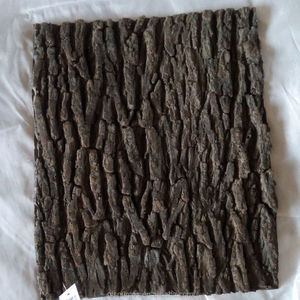 High Quality artificial Tree Bark synthetic wood tree bark