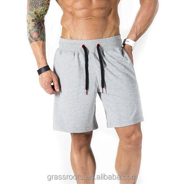 Wholesale Cotton Shorts Men's Gym Shorts /custom Casual Shorts ...