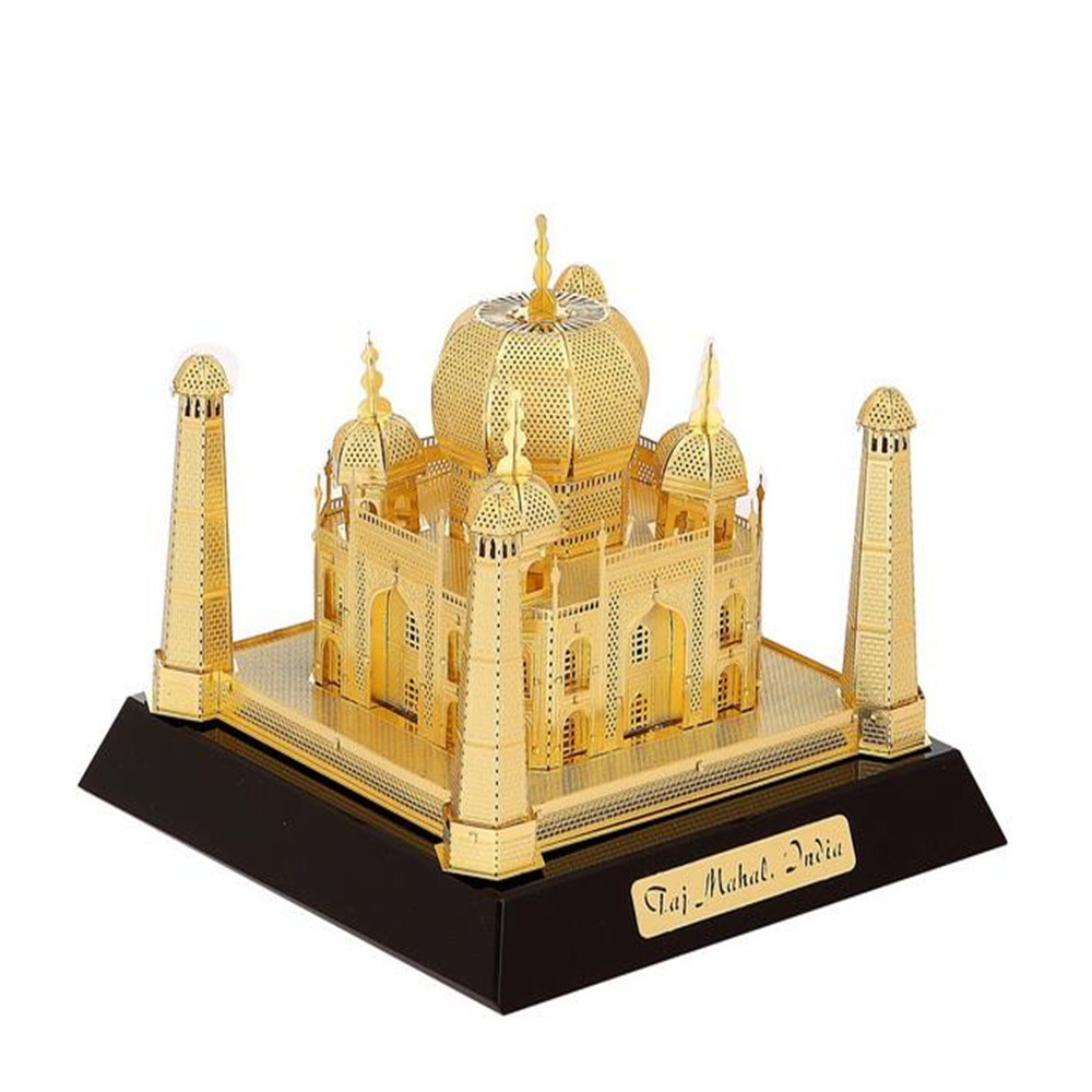 Beautiful crystal gifts, crystal building model, crystal miniature building model
