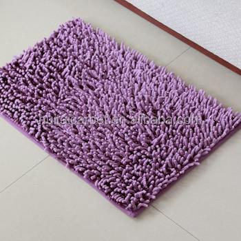 Polyester Living Room Floor Mat High