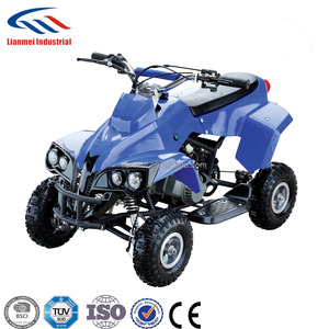 49cc atv products with alloy pull starter with CE with EPA