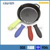 Non-Slip Fry Pan Sleeve Silicone Cookware Handle Holder