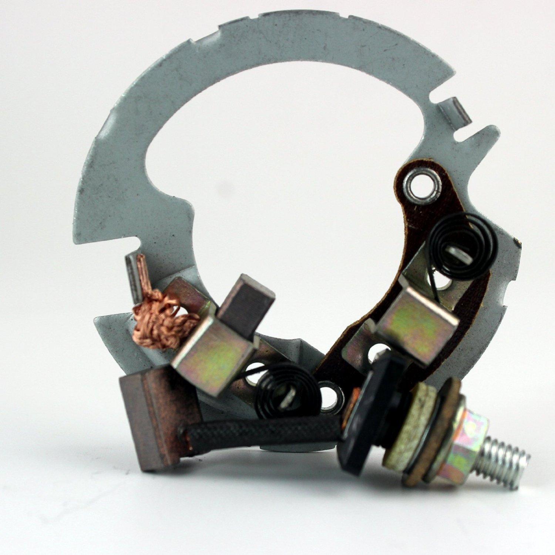 Brush Kit for Honda ATV 1985-2000 Yamaha ATV 1987-2006 Kawasaki ATV 1987-2005 Suzuki Motorcycles 1977-1994 ATV 1987-1989