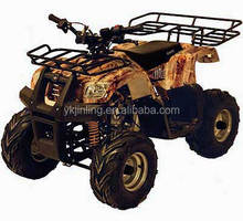 kids 90cc quad bikes air cooled automatic chain