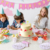 Lovely Unicorn Theme Event Birthday Party Supplies for Kids