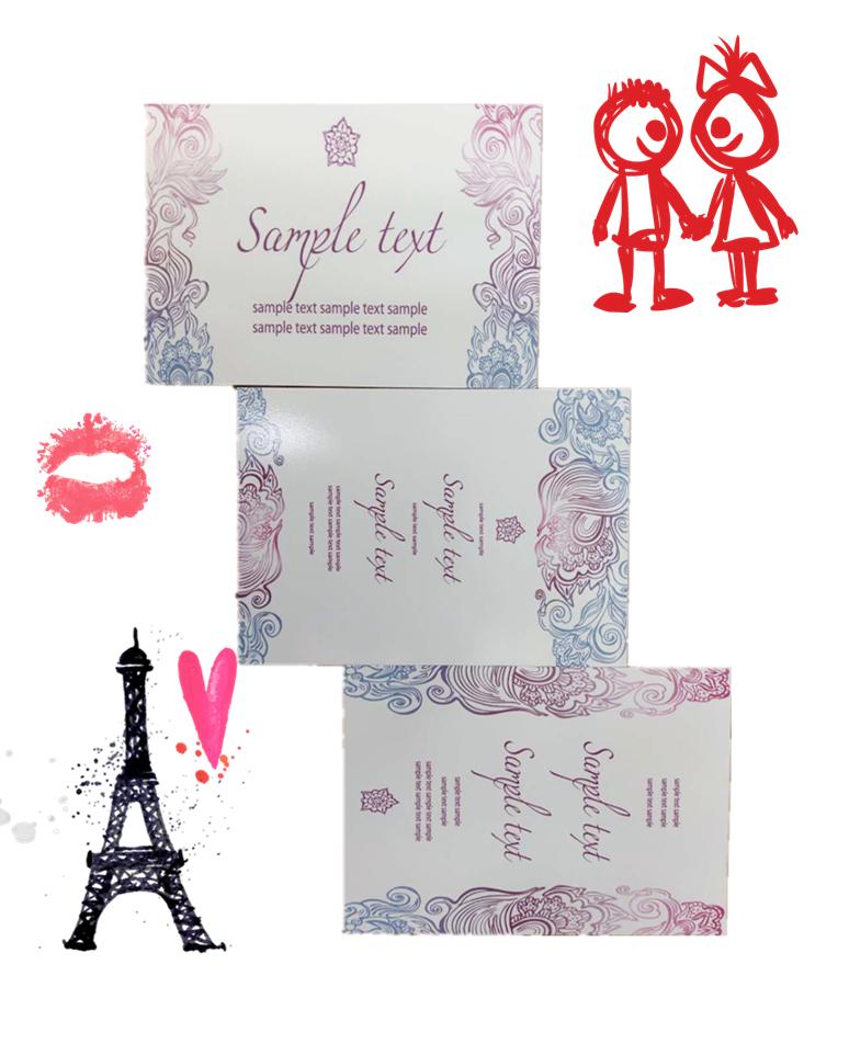 2019 China Design Laser Cut Acrylic Fashion Wedding Invitation Card Doc Luxury Wedding Invitation Card With Envelopes Buy Invitation Card Weeding