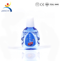 Direct Factory Produced Private Label OEM refresh eye drops For dry eyes