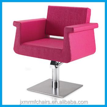 Bon Hot Pink Salon Styling Chair JX980A