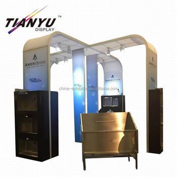 Exhibition Booth Design Concept : Exhibition booth design concept