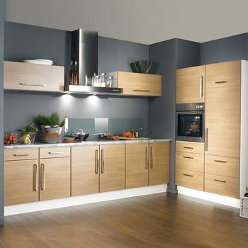 best price for the american style wood kitchen cabinet for