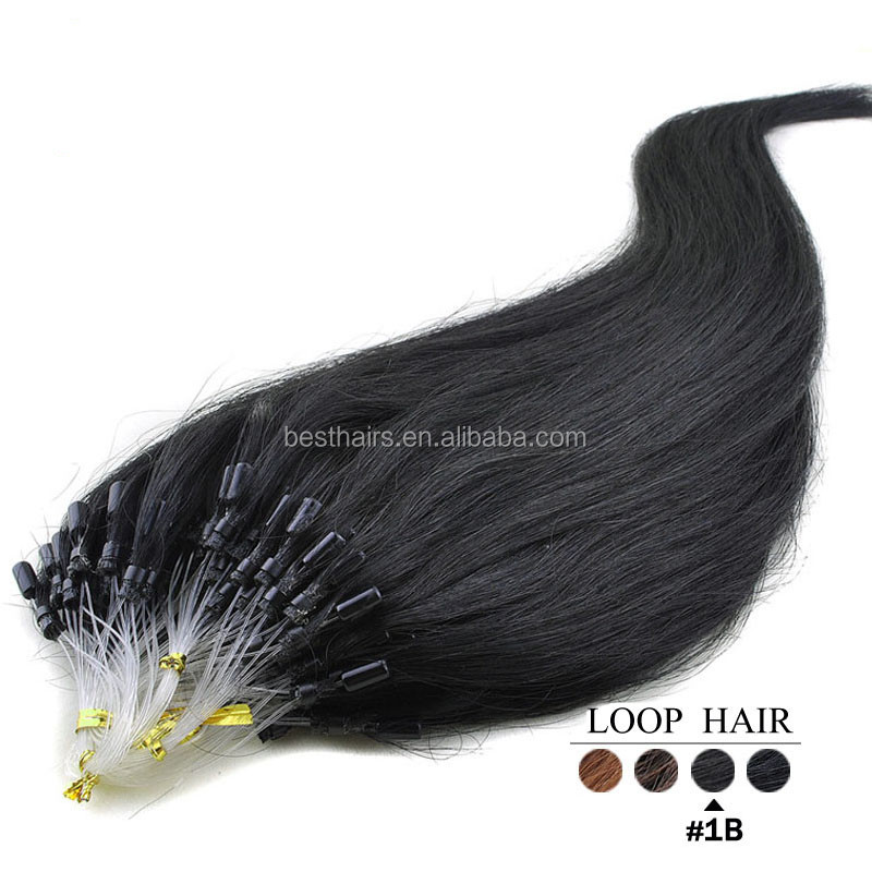 Micro Links Hair Extensions Micro Links Hair Extensions Suppliers