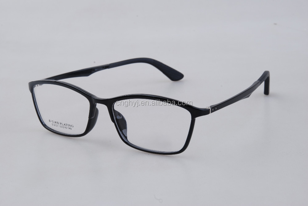 2015 Latest Design Ultem Spectacle Frames For Men - Buy Spectacle ...