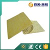 One side reflective aluminium foil silicate wool glass wool